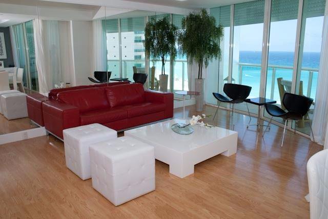 Foto Departamento en Venta en  Zona Hotelera,  Cancún  Bay View Grand Cancùn Z Hotelera 8