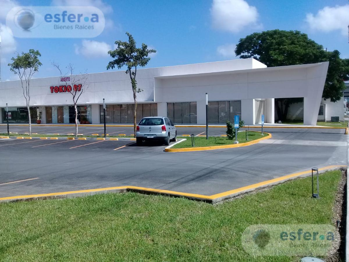 Foto Local en Renta en  Fraccionamiento Altabrisa,  Mérida              Plaza comercial  Victory Altabrisa