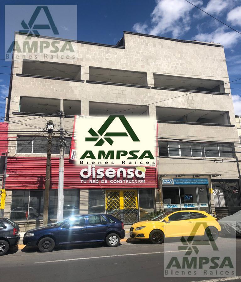 Foto Edificio Comercial en Venta en  Centro Industrial Tlalnepantla,  Tlalnepantla de Baz  Terreno en Venta, Centro Industrial Tlalnepantla