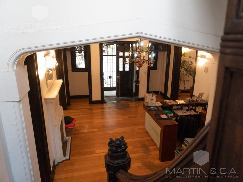 Foto Casa en Alquiler en  Nueva Cordoba,  Capital  Irigoyen al 500