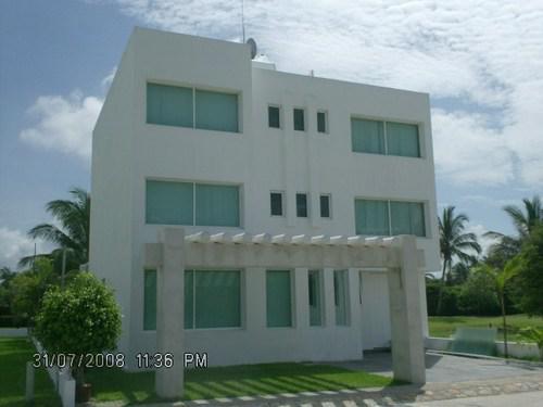 Foto Casa en condominio en Renta en  Fraccionamiento Mayan Island,  Acapulco de Juárez  VILLA XEL-HA 27