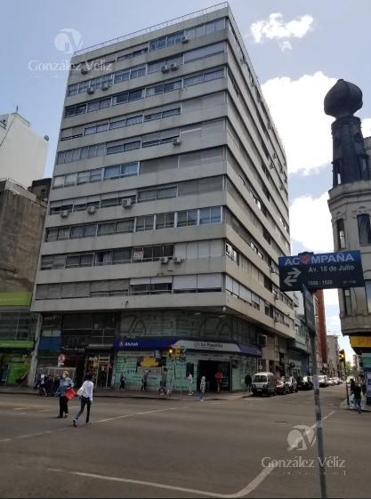 Foto Apartamento en Venta en  Cordón ,  Montevideo  Vazquez Esq. 18 De Julio, Cordón