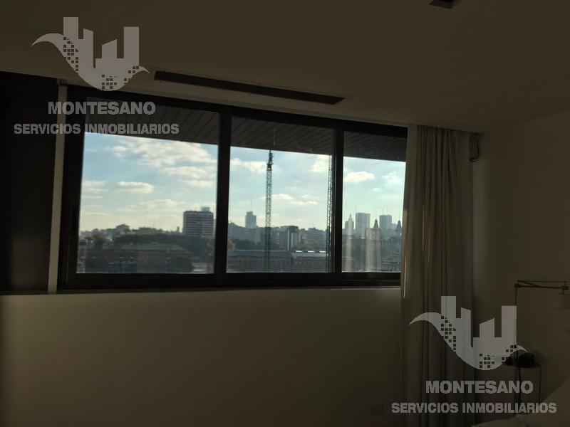 Foto Departamento en Alquiler temporario en  Puerto Madero,  Centro  PETRONA EYLE al 400