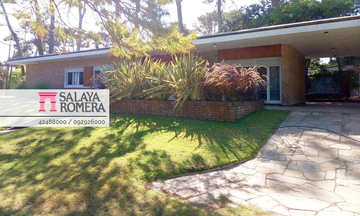 Foto Casa en Alquiler temporario | Alquiler temporario en  San Rafael,  Punta del Este  San Rafael
