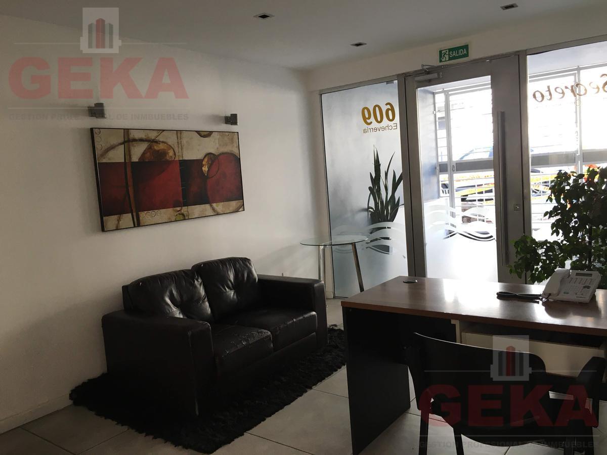 Foto Apartamento en Venta en  Punta Carretas ,  Montevideo  Echeverria al 600