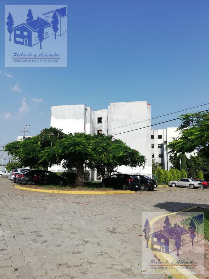 Foto Departamento en Venta en  Altavista,  Cuernavaca  Altavista
