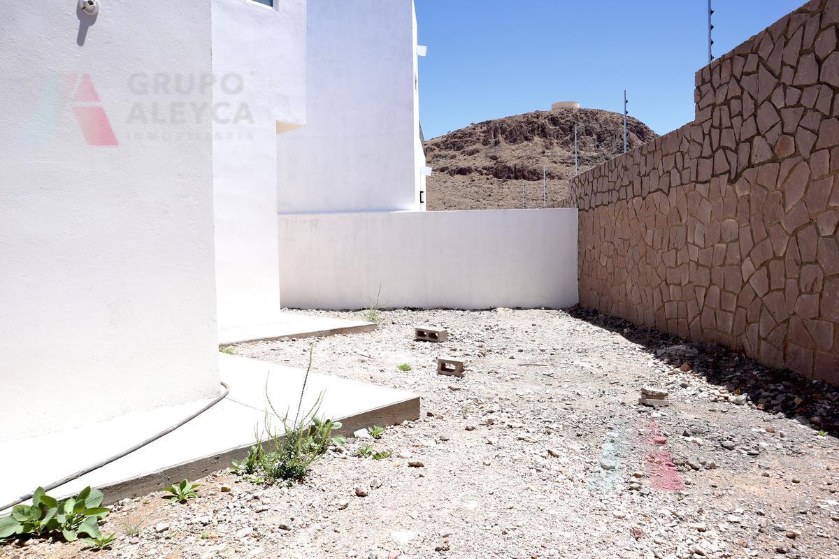 Foto Casa en Venta en  Chihuahua ,  Chihuahua  VALDIVIA II