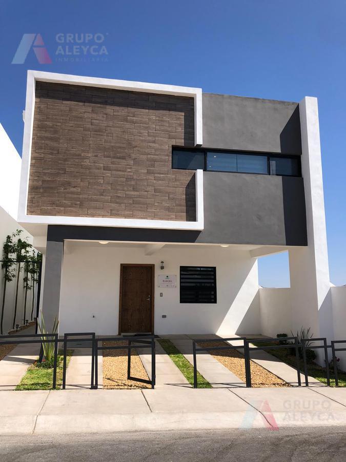 Foto Casa en Venta |  en  Chihuahua ,  Chihuahua  Calzada del bosque ll