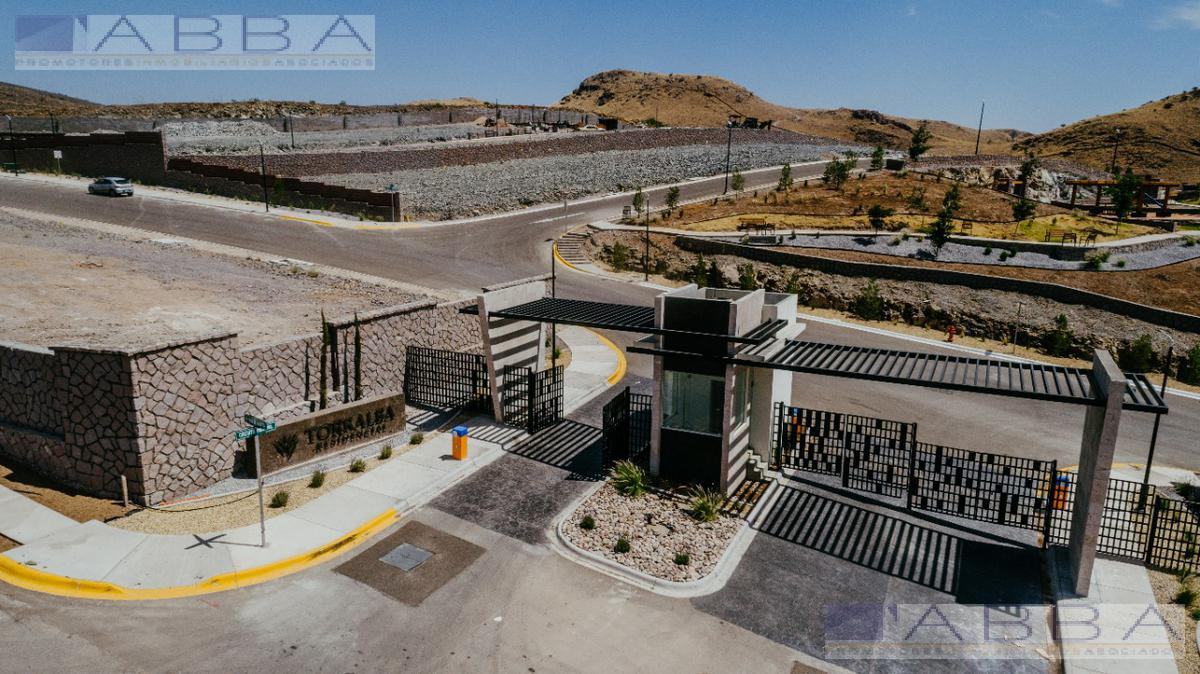 Foto Terreno en Venta en  Chihuahua ,  Chihuahua  VENTA DE TERRENO EN TORRALBA