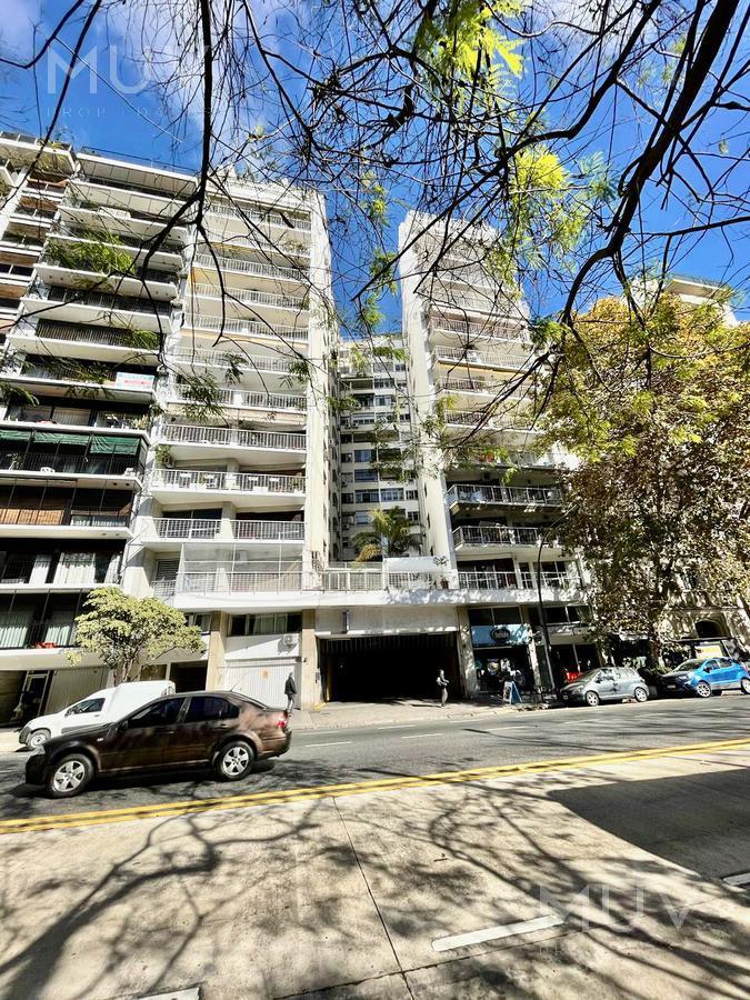 Foto Departamento en Venta en  Botanico,  Palermo  Av. Santa Fe al 3800