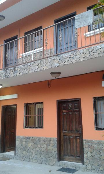 Foto Departamento en Renta en  Orquídea Blanca,  San Pedro Sula  Apto. Amueblado En Col. Zeron