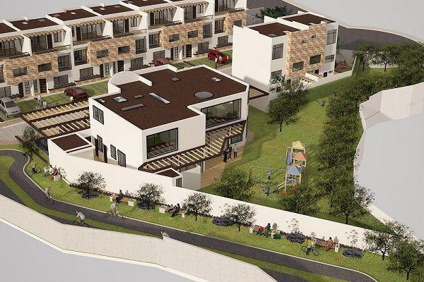 Foto Casa en Venta en  La Armenia,  Quito  Casas a Estrenar 3 plantas 150m2