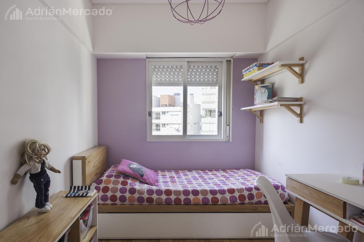 Foto Departamento en Venta en  Las Cañitas,  Palermo  Arévalo  al 2700