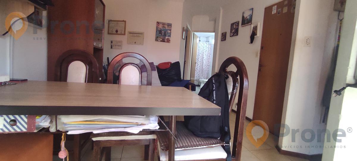 Foto Departamento en Venta en  Echesortu,  Rosario  SANTA FE al 4300 1 Dormitorio. Balcón al frente
