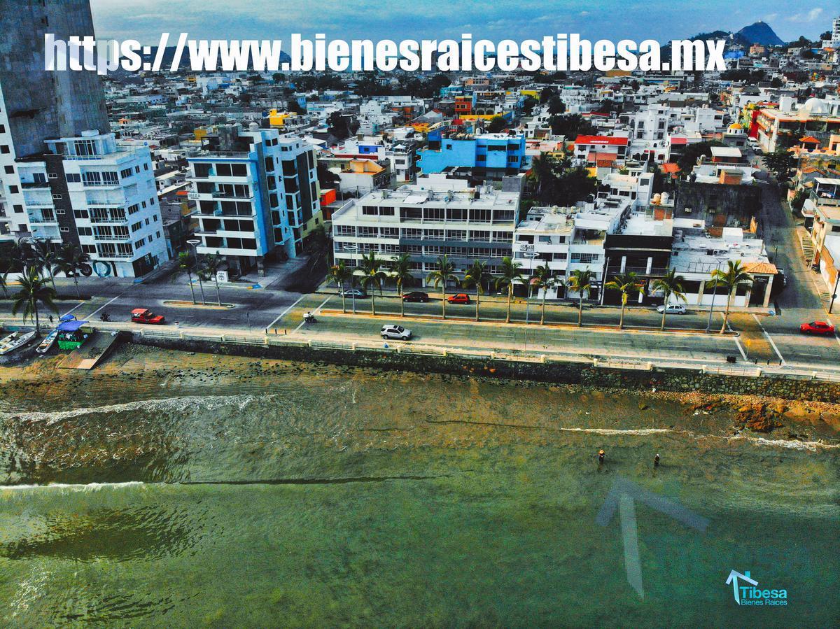 Foto Edificio Comercial en Venta en  Mazatlán ,  Sinaloa  paseo claussen