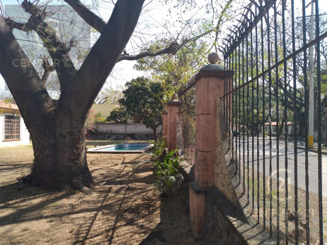 Foto Casa en Venta en  Fraccionamiento Las Fincas,  Jiutepec  Casa Sola Las Fincas, Jiutepec