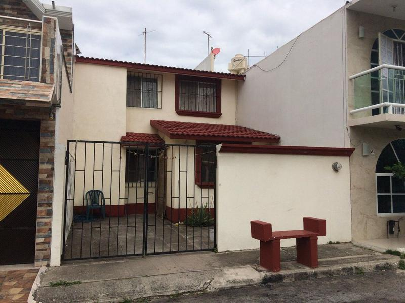 Foto Casa en Venta en  Villa Rica,  Veracruz  Casa de 4 recamaras en VENTA en Villa Rica Zona Norte