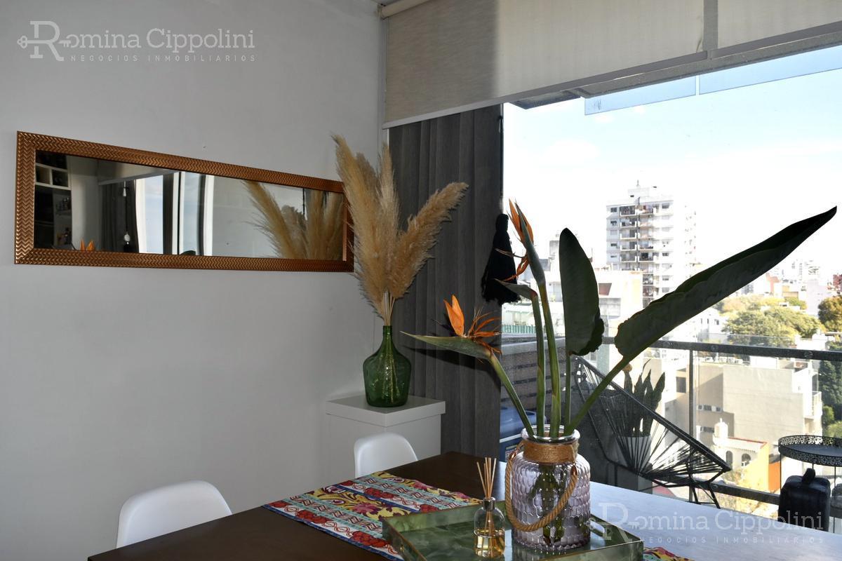 Foto Departamento en Venta en  Nuñez ,  Capital Federal  Montañeses al 3100
