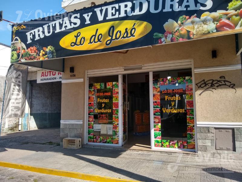 Foto Local en Venta | Alquiler |  en  Ituzaingó ,  G.B.A. Zona Oeste  Bacacay  al 1100