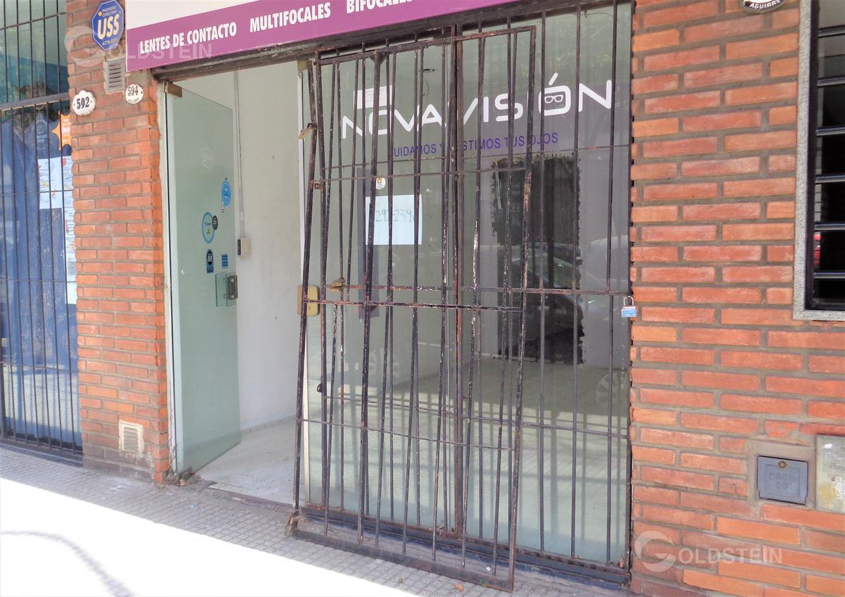 Foto Local en Venta en  Villa Crespo ,  Capital Federal  Aguirre al 500