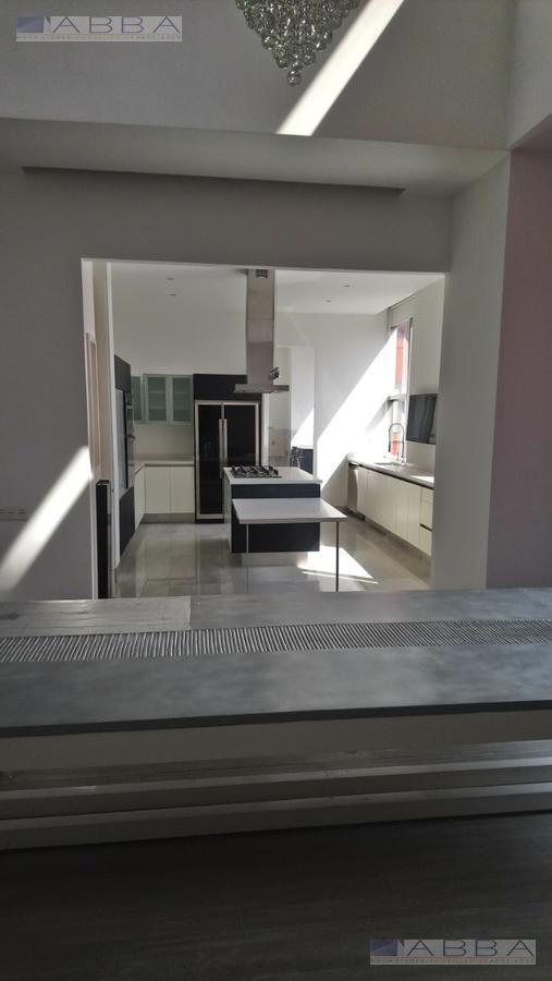 Foto Departamento en Venta en  Cuajimalpa ,  Ciudad de Mexico  VENTA DE PENTHOUSE EN  HAUS SANTA FE
