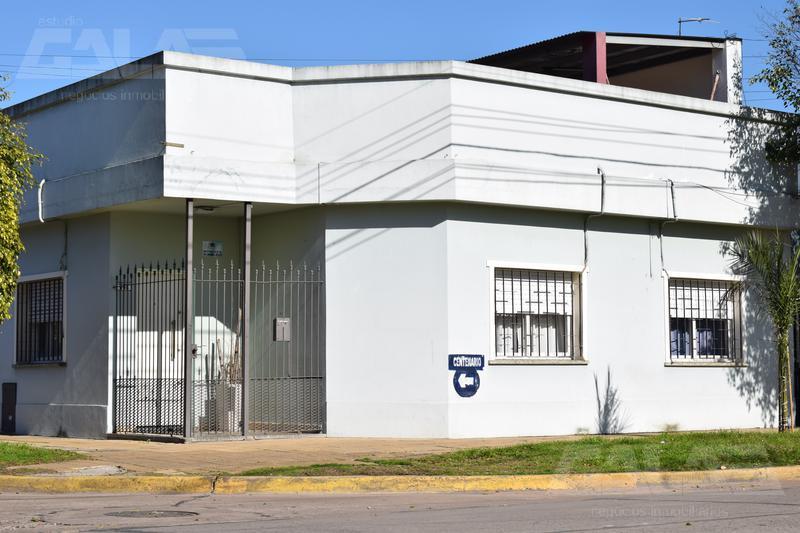 Foto Casa en Venta en  San Antonio De Padua,  Merlo  Centenario al 900
