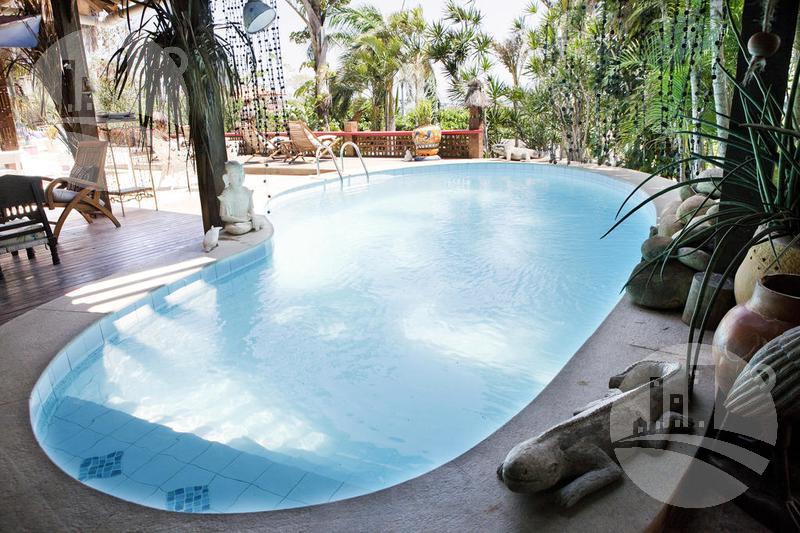 Foto Hotel en Venta en  Residencial Búzios,  Campo Grande  CONFIDENCIAL