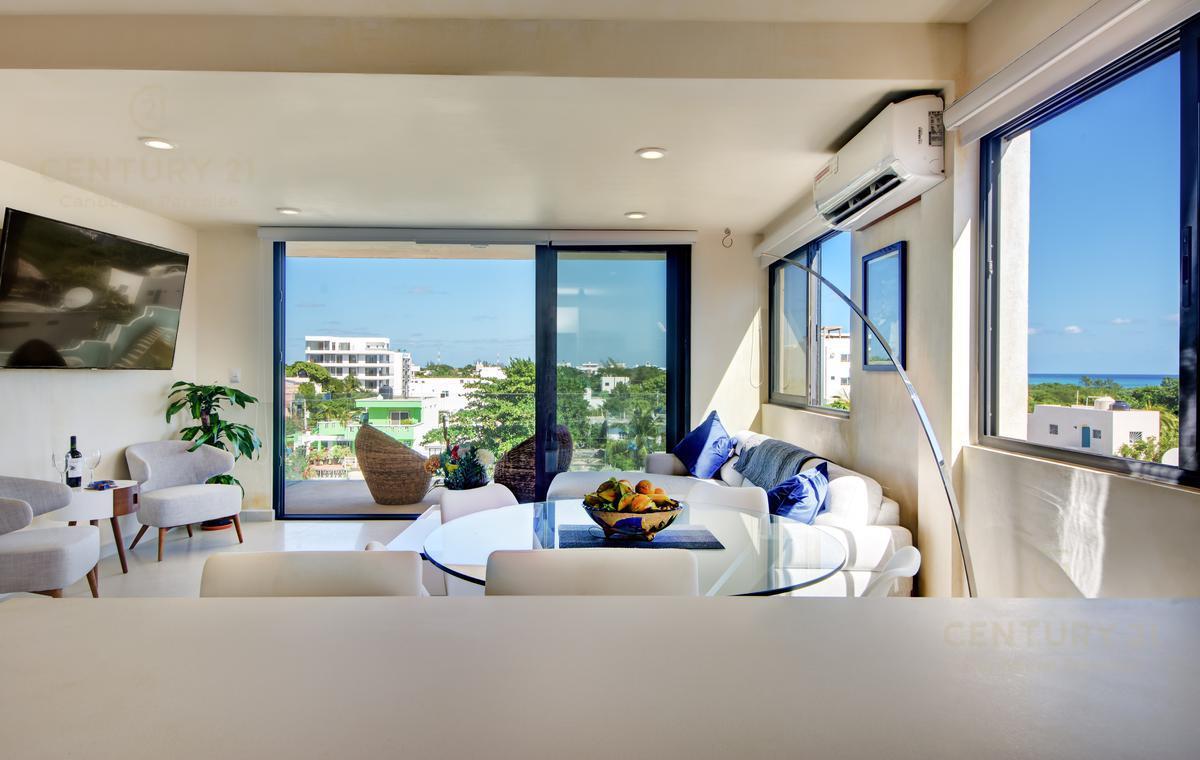 Playa del Carmen Apartment for Sale scene image 40