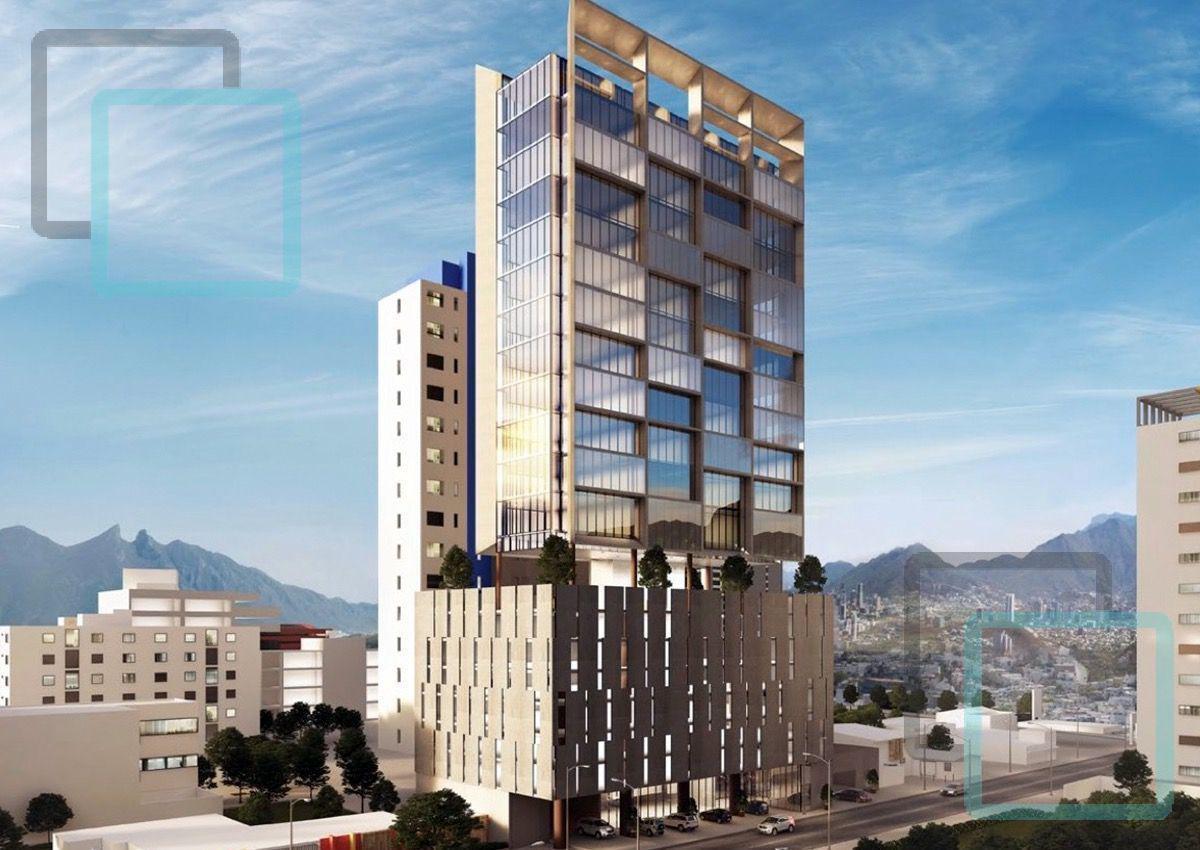 Foto Oficina en Venta en  Colinas de San Jerónimo,  Monterrey  OFICINA EN VENTA TORRE EVALOR SAN JERÓNIMO ZONA MONTERREY