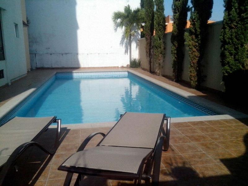 Foto Departamento en Renta en  Vista Hermosa,  Tampico  CR-210 DEPARTAMENTO AMUEBLADO. COL. VISTA HERMOSA