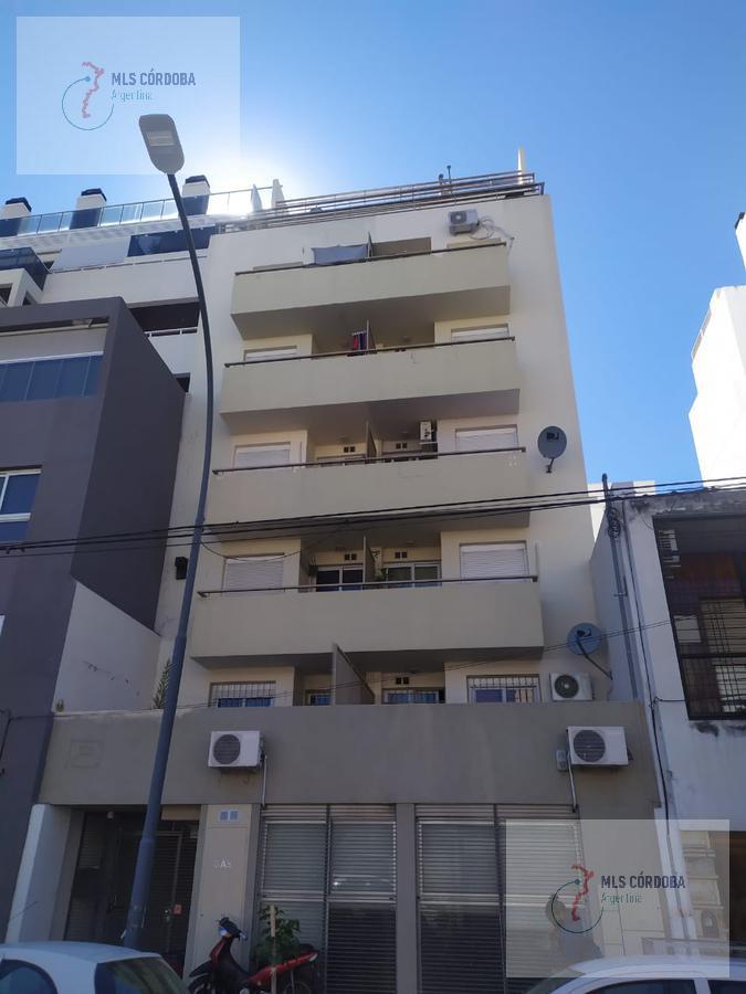 Foto Departamento en Venta en  Cofico,  Cordoba  jujuy al 1500