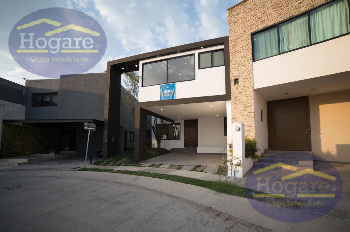 Casa en Pre-Venta, Lomas Punta del Este, diseño moderno en León Gto.