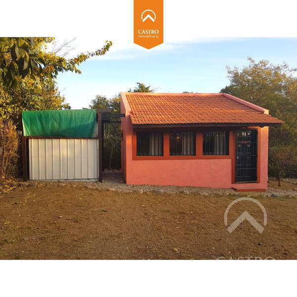 Foto Casa en Venta en  Rincon Del Este,  Merlo  Calle El Zorzal - Rincón del Este