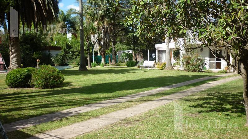 Foto Casa en Alquiler en  roldan,  Rosario  ACONCAGUA al 100