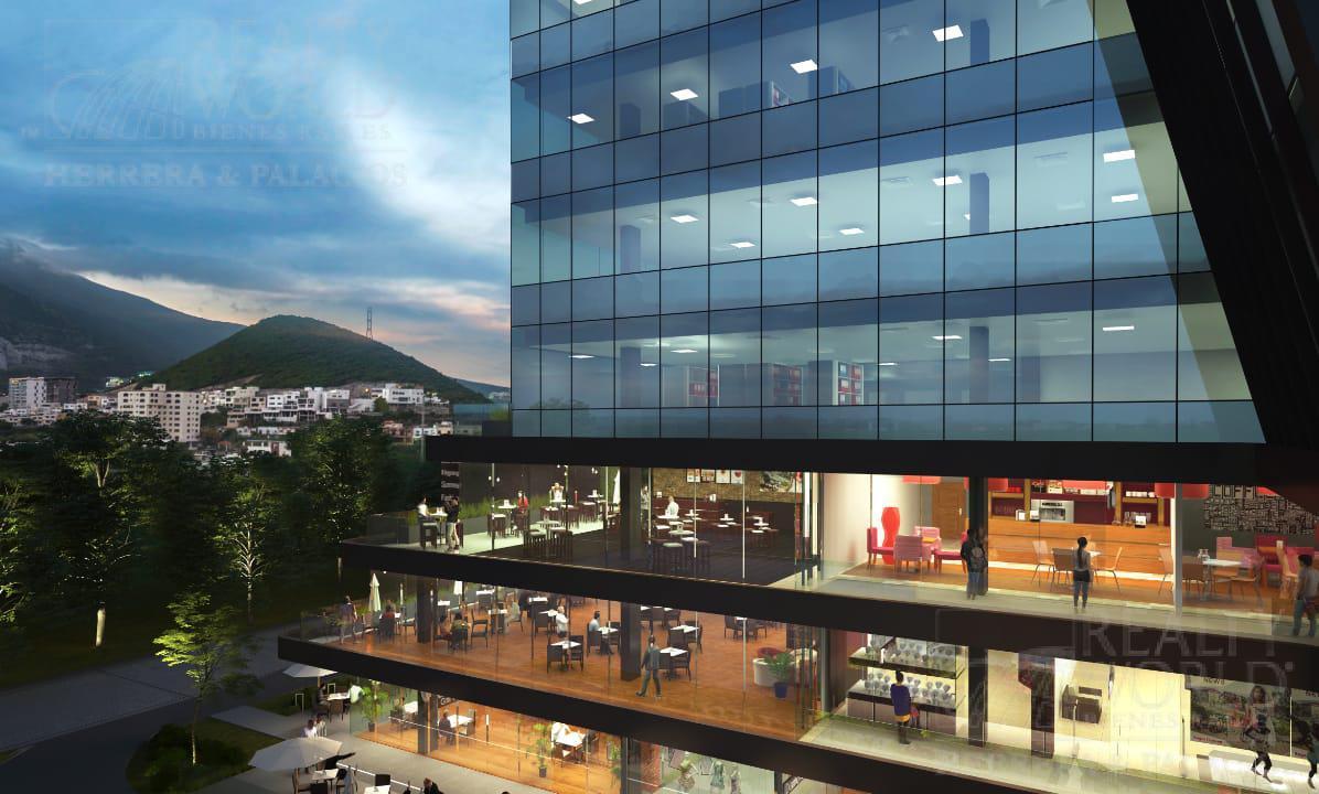 Foto Oficina en Venta en  San Pedro Garza Garcia ,  Nuevo León  Miravalle
