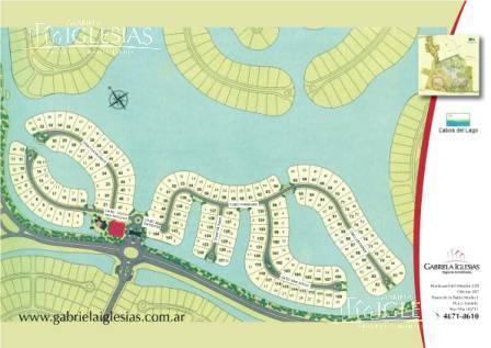 Terreno en Venta en Cabos del Lago a Venta - u$s 590.000
