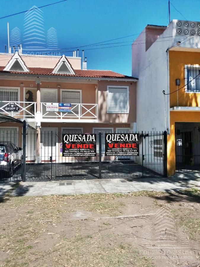 Foto Departamento en Venta en  San Bernardo Del Tuyu ,  Costa Atlantica  EXCELENTE DEPARTAMENTO!!!