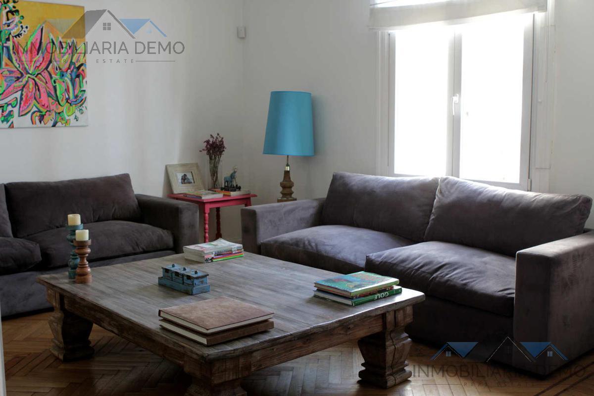 Foto Oficina en Venta en  Belgrano ,  Capital Federal          Echeverría 874  piso 1
