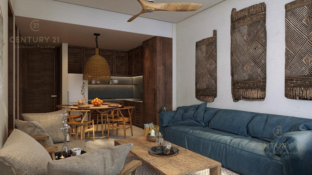 Coba Apartment for Sale scene image 4