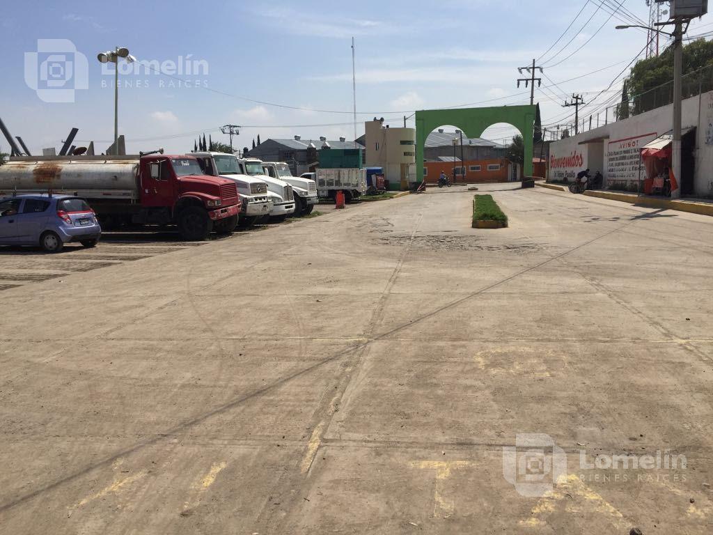 Foto Terreno en Venta en  Santiago Cuautlalpan,  Texcoco  TEXCOCO, ESTADO DE MEXICO, CUAUTLALPAN COL. VICTORIA PUEBLA CAMINO A SANTA MARTHA N°18