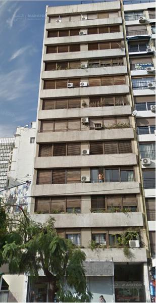 Foto Departamento en Venta en  Barrio Norte ,  Capital Federal  carlos pellegrini al 1000