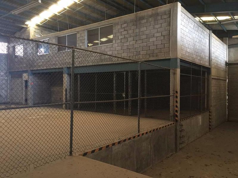 Foto Bodega Industrial en Venta | Renta en  Zona industrial Bruno Pagliai,  Veracruz  BODEGA EN RENTA / VENTA BRUNO PAGLIAI ROBLES