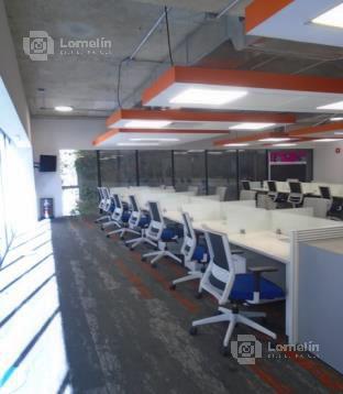 Foto Oficina en Renta en  Paseo de las Lomas,  Alvaro Obregón  Oficinas en renta Plug and Play / Av. Paseo de la Reforma 627-507