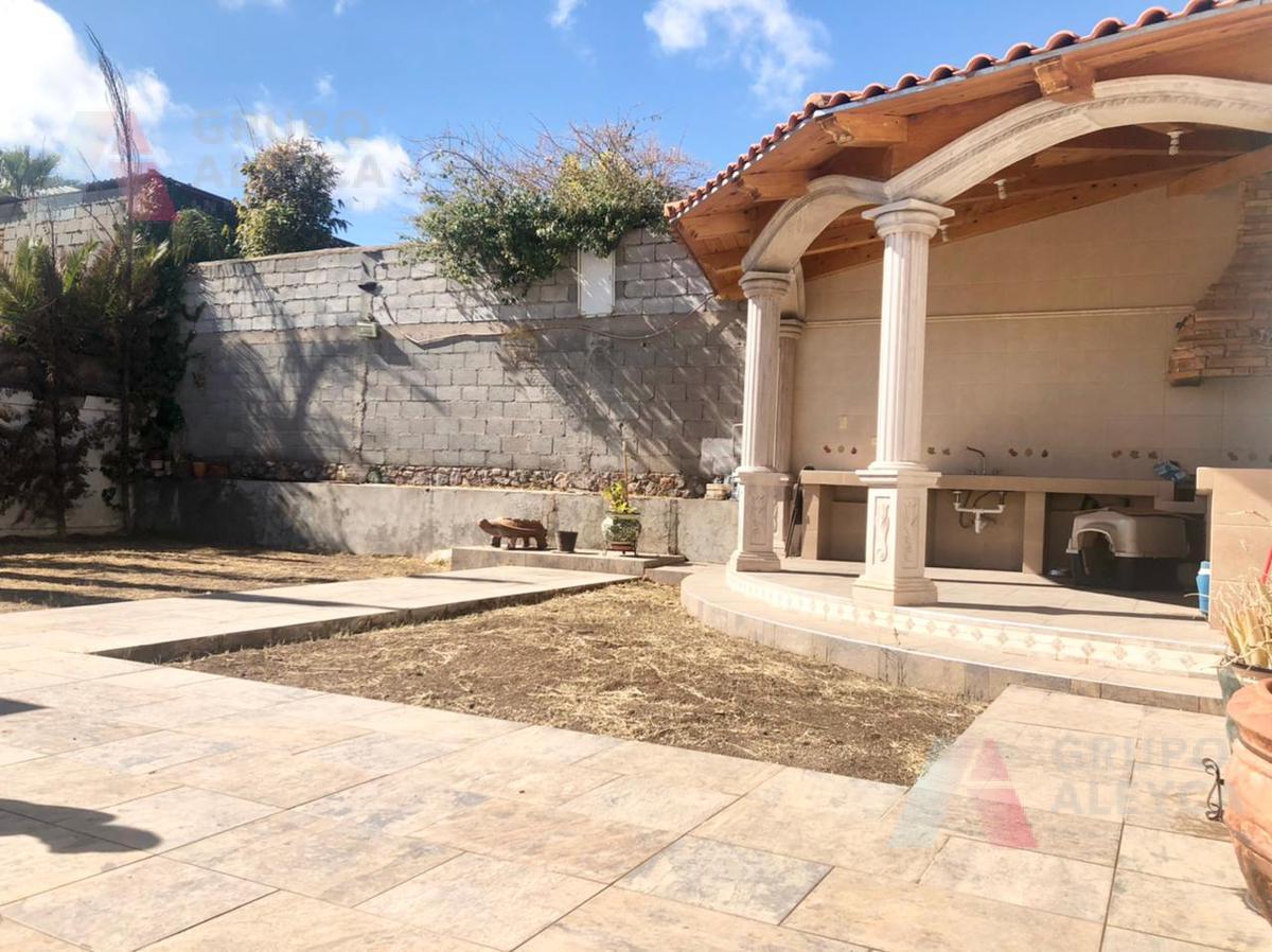 Foto Casa en Venta en  Panamericana,  Chihuahua  CASA EN PANAMERICANA