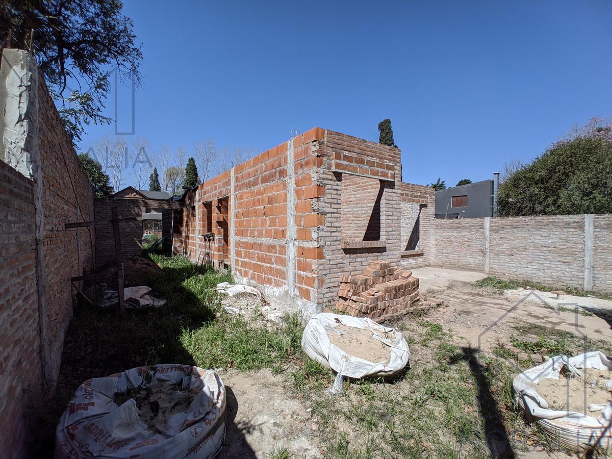Foto Casa en Venta en  Centro,  Funes  Casa 2 Dormitorios - Ombú 2379 - Funes Garita 16