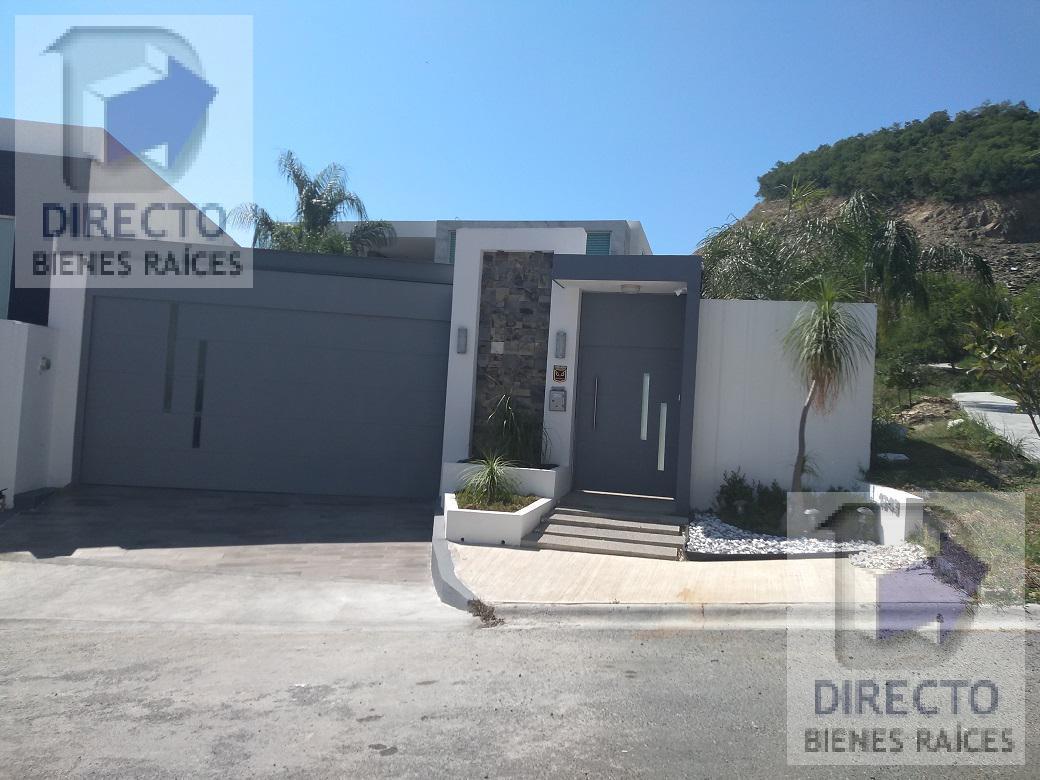 Foto Casa en Venta en  Palmares Residencial,  Monterrey  Casa en Residencial Palmares