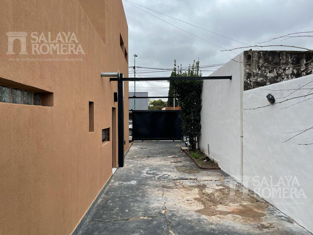 Foto Casa en Alquiler en  Olivos-Maipu/Uzal,  Olivos  Carlos Gardel  3080  Olivos