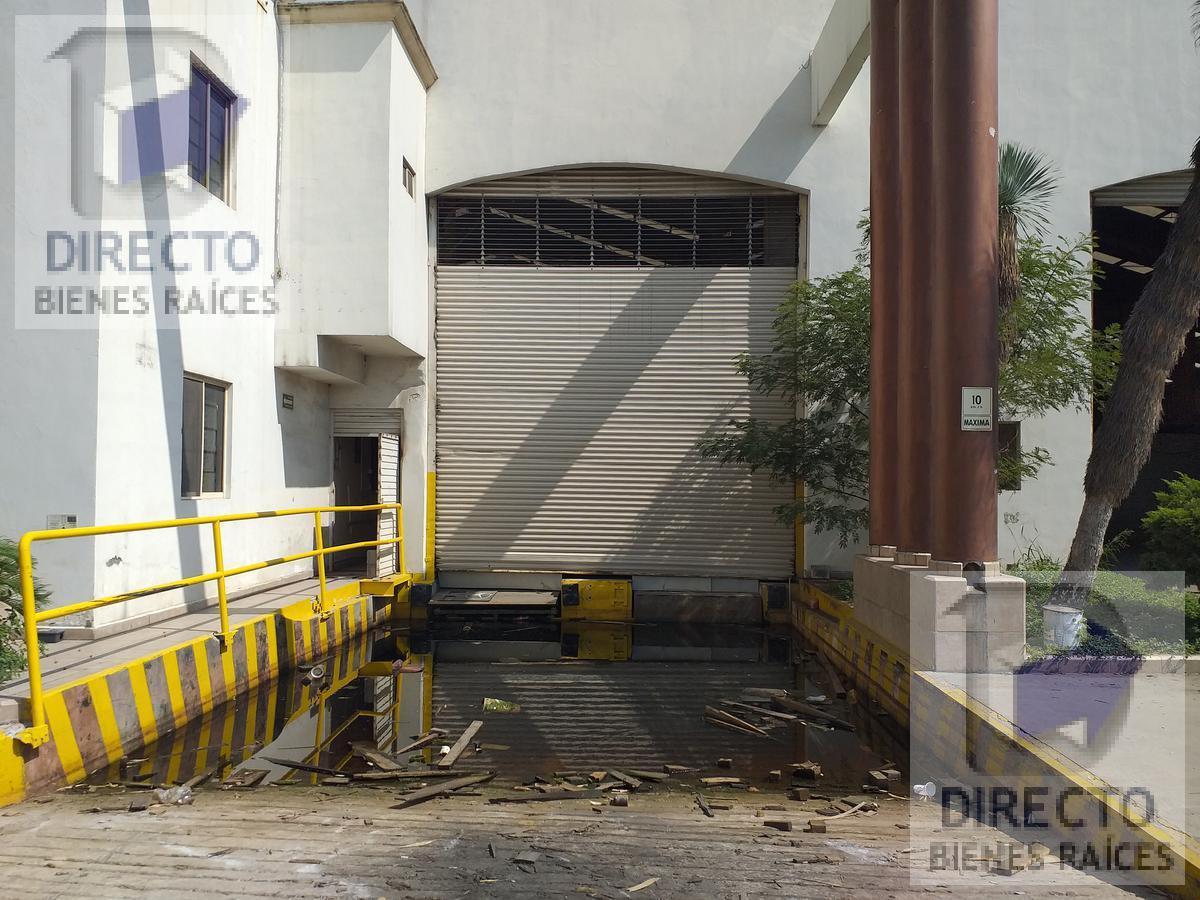 Foto Nave Industrial en Renta en  Zona Industrial,  Gral. Escobedo  Carretera Monclova