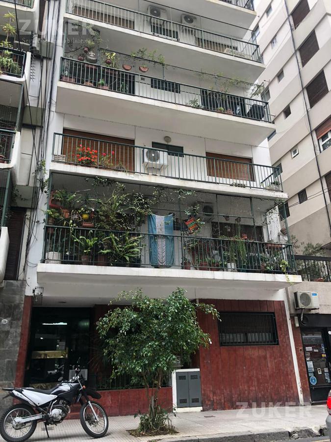Foto Departamento en Venta en  Belgrano ,  Capital Federal  Echeverría al 2700