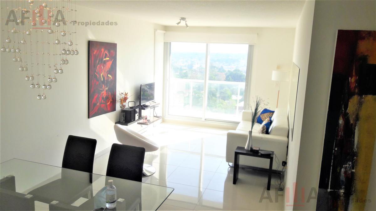 Foto Apartamento en Venta en  Cantegril,  Punta del Este  Av. Roosevelt parada 19 - Edif. Summer Tower Ap.1104